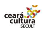 Logo da Secretaria da Cultura do Estado do Ceará - SECULT