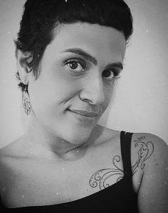 Imagem de Trícia Matias de Oliveira (Gestora Executiva)